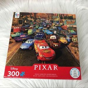 Ceaco Disney Pixar Cars Puzzle 300 pcs.